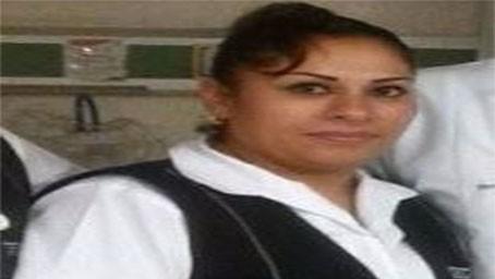 Continúa búsqueda de enfermera desaparecida