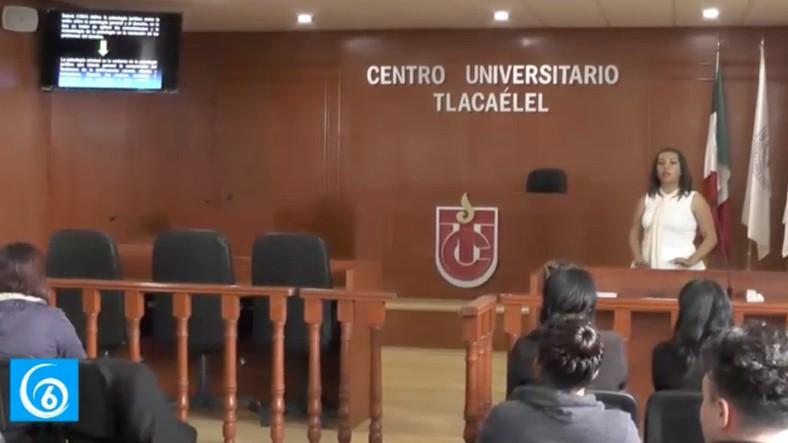 Concluye la Tercera Jornada Universitaria en el CUT de Ixtapaluca