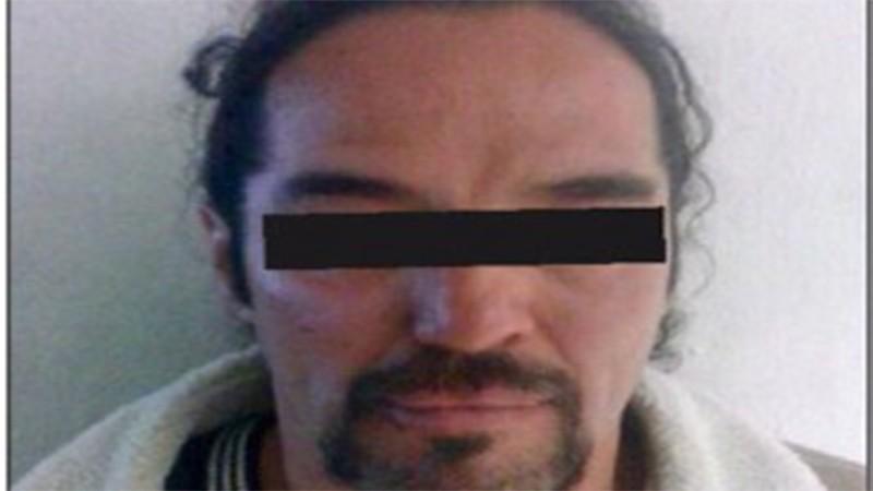 Detiene PGJEM a presunto violador de una menor de edad