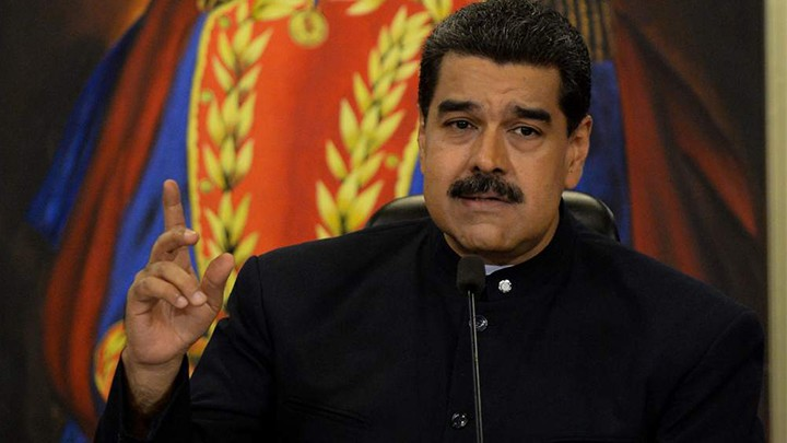 TRAS ELECCIONES, VENEZUELA DIO UN MENSAJE BRUTAL A EEUU: NICOLÁS MADURO