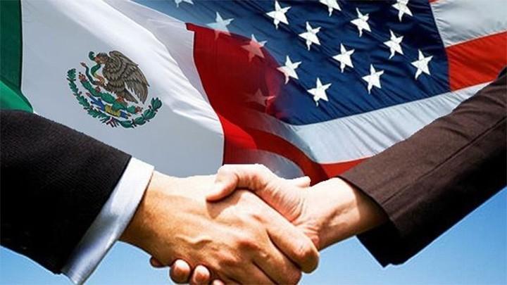 EU RECHAZA QUERER SABOTEAR LA RELACIÓN CON MÉXICO
