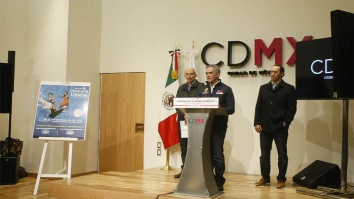 Protocolo de identificación de cadáveres de la CDMX, propuesta para CONAGO