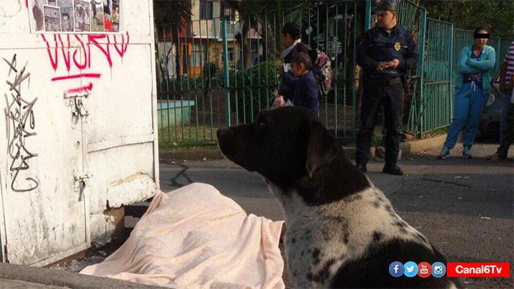 Una persona en situación vulnerable murió en Iztapalapa