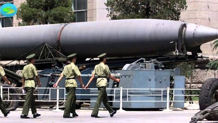 La salida de EEUU DEL INF provocará una carrera armamentista; Rusia