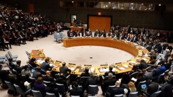 La ONU reconocen al Presidente Nicolás