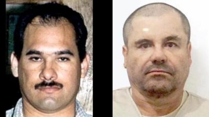 Simón Trinidad y Osiel Cárdenas serán los compañeros de celda del El Chapo
