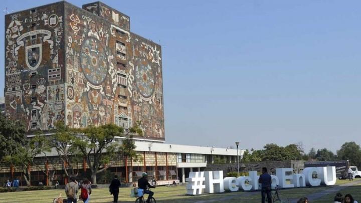 Llegó la Ruta 69 DKT a la UNAM: Especial del 14 De febrero