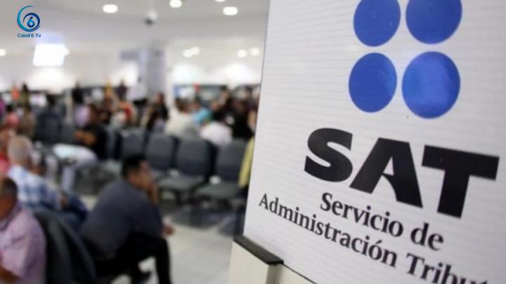 No hacer la declaración anual ante el SAT genera multas de 34 mil pesos