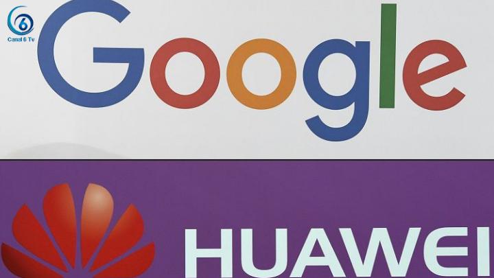 Servicios de Google seguirán funcionando en los teléfonos Huawei