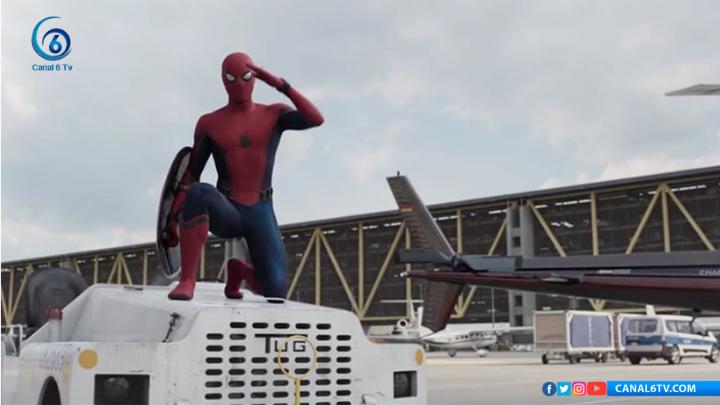 Adiós Spiderman, Sony Pictures y Marvel Studios no lograron acuerdo