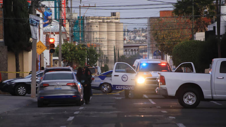 Acuerdos en contra de la violencia de zona metropolitana de Puebla