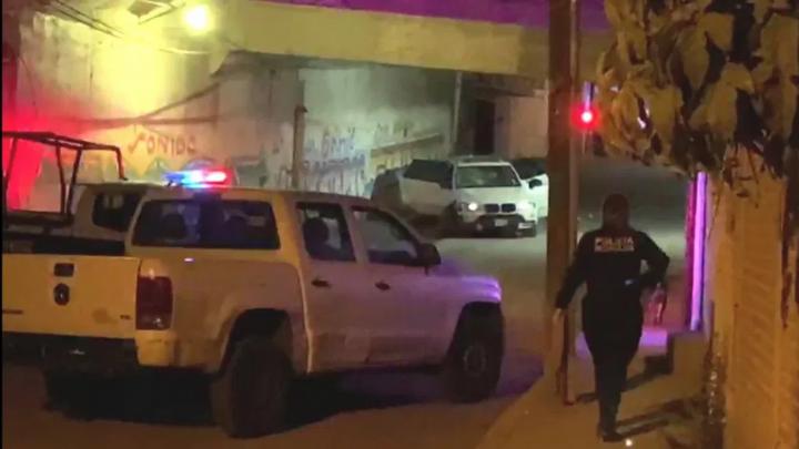 Atacan a familia en Cuernavaca; hay tres muertos y dos heridos