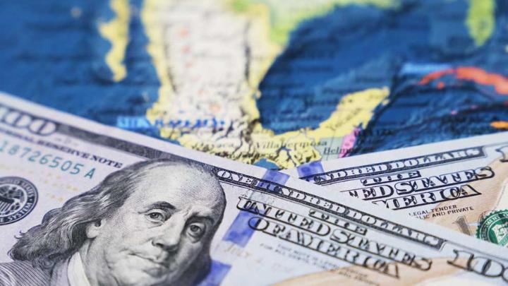 Remesas de EE. UU. a México se disparan en medio de crisis económica