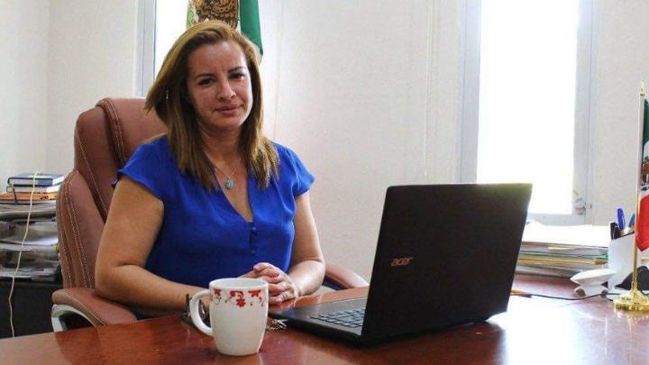 Hallan cuerpo de alcaldesa de Jamapa en Veracruz