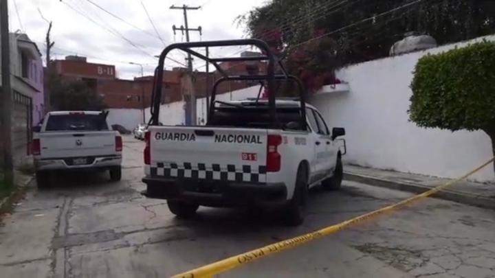 ¡Cinco años tarde! hacen operativo por feminicidio en Puebla