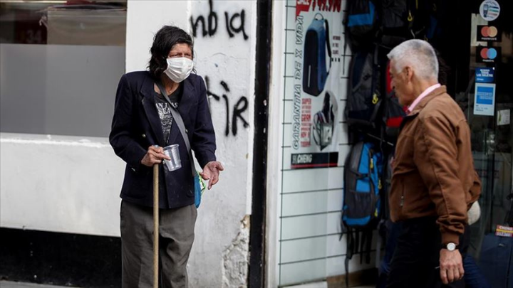 Latinoamérica cierra 2020 con 30 millones de desocupados: OIT