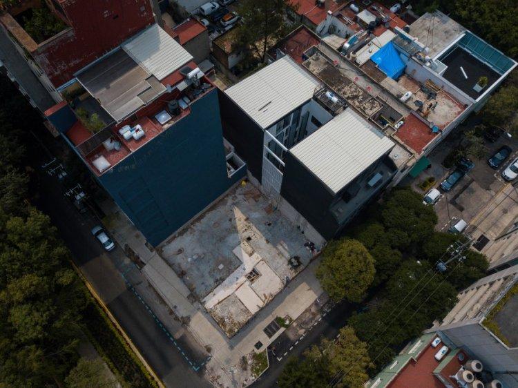 A dos años del sismo del 19 de septiembre