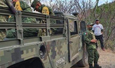 Inician proceso penal contra militar que mató a guatemalteco