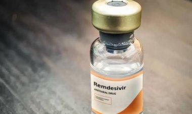 Uso de Remdesivir contra COVID-19 es aprobado por Cofepris