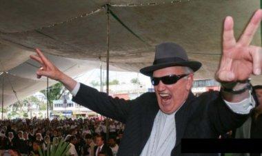 Exobispo de Ecatepec va por diputación en Edomex