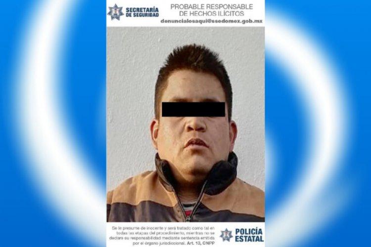 """Cae sujeto relacionado con """"La familia michoacana"""""""