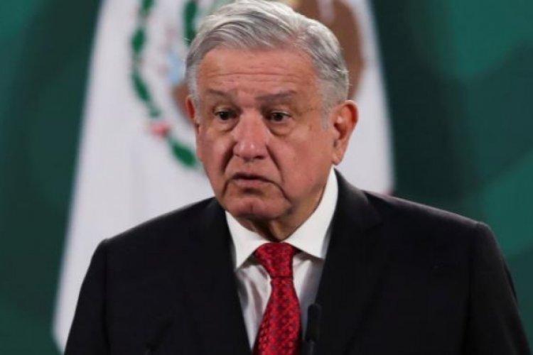 AMLO anuncia descubrimiento de yacimiento petrolero en Tabasco