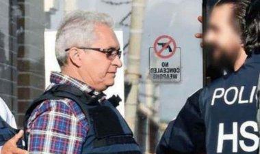 Tomás Yarrington se declara culpable de lavado de dinero en EU