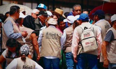 En Puebla detectan desvíos en programas de Bienestar