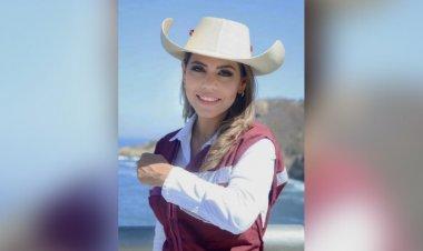 Valida Tribunal Electoral de Guerrero candidatura de Evelyn Salgado