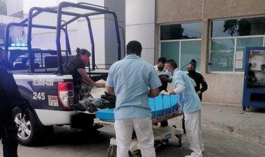Reportan estables a mujer que dio a luz en la vía pública y a su bebé en La Paz