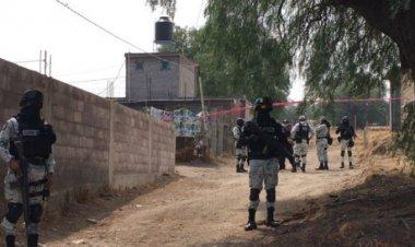 Asesinan a mujer y sus dos hijos en Chicoloapan