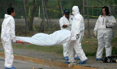 ¡De impacto! en abril se cometieron 79 asesinatos diarios en México