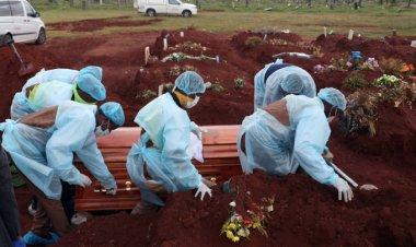 Aumentan contagios y muertes por Covid-19 entre jóvenes americanos: OPS