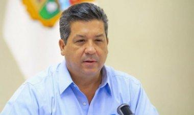 Juez concede suspensión contra detención de gobernador de Tamaulipas