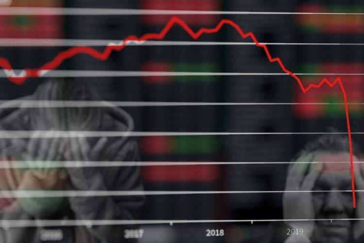En febrero sumaban 2.4 millones de mexicanos desempleados: Inegi