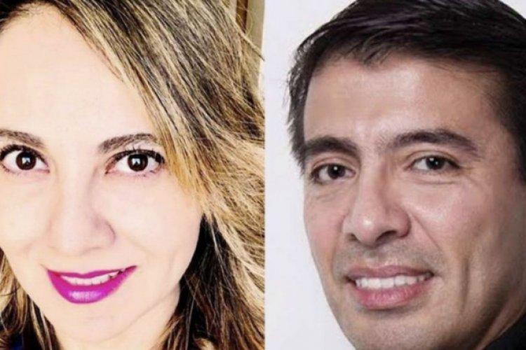 Cesan a jueces que dejaron libre a feminicida de Abril Pérez
