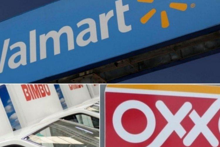 Subsidios a OXXO, Walmart y Bimbo en 2020 pagarían más de un millón de vacunas
