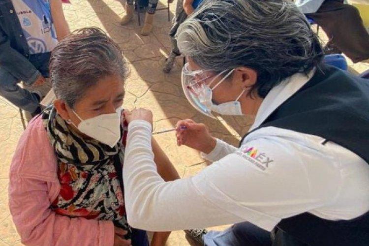 Llegarán más de un millón de vacunas contra covid-19 al Edomex: Del Mazo