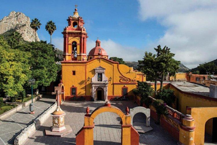 Prevén derrama económica de mil 500 mdp por Semana Santa en Edomex