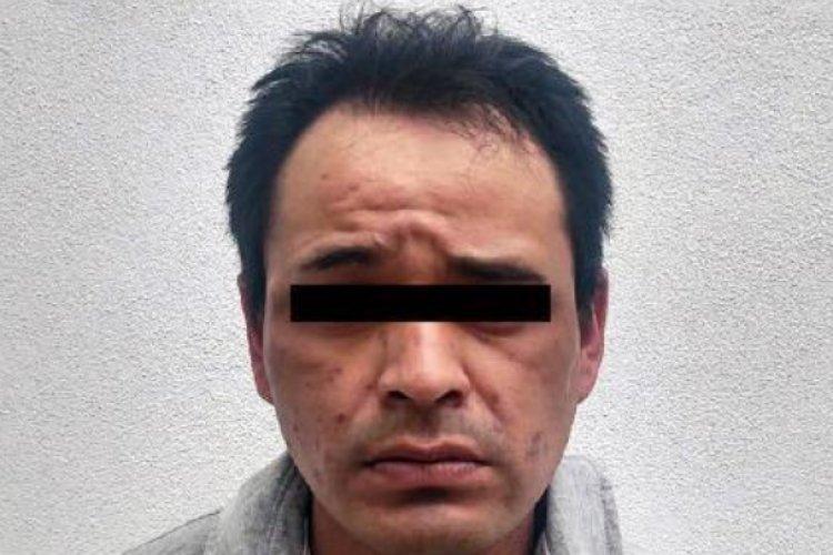 Capturan a presunto homicida en La Paz