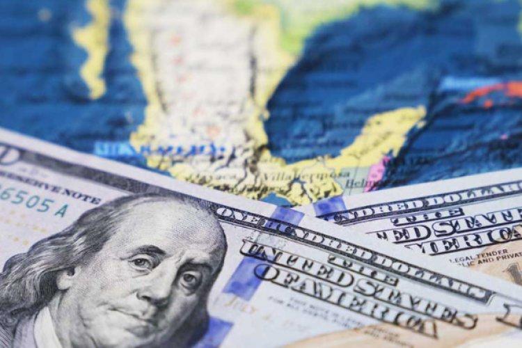 México ocupa la tercera posición en la recepción de remesas en 2020: BM