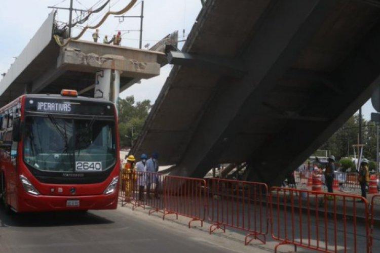 Metrobús brindará servicio gratuito de Tláhuac a Atlalilco
