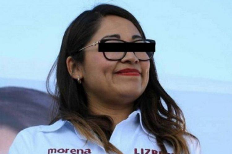 Alcaldesa de Nochixtlán, acusada de desaparición, fue trasladada a penal