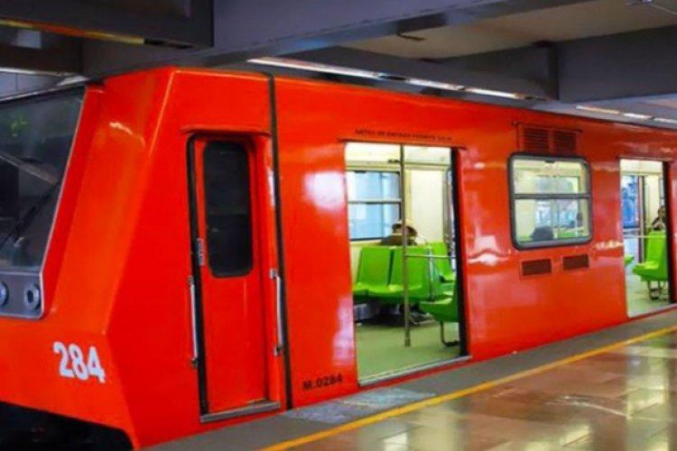 Trabajadores del metro anuncian paro por poca seguridad en las instalaciones