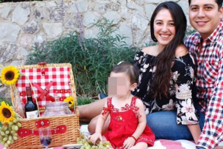 Localizan con vida a toda la familia desaparecida en Jalisco