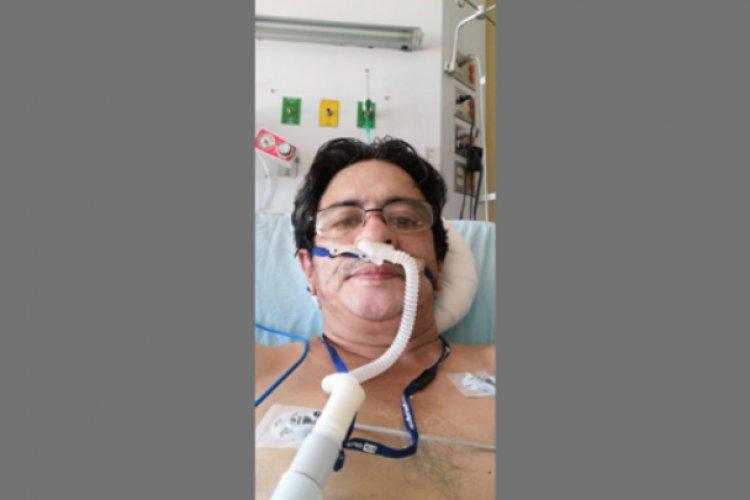 """""""Murió por cuidar de imbéciles"""", el duro reclamo del hermano de un doctor"""