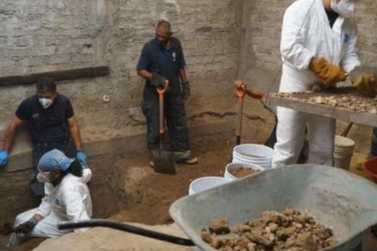 Hallan más de mil 130 restos en vivienda de feminicida de Atizapán