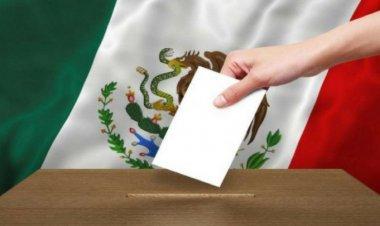 COPARMEX CDMX pide a la ciudadanía participar en las elecciones de este domingo