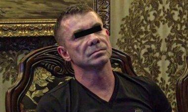 Vinculan a proceso a Florian Tudor, supuesto líder de la mafia rumana