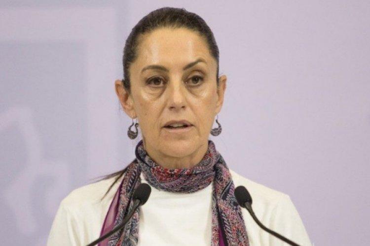 Denuncian a Sheinbaum y Serranía por corrupción tras desplome en L-12